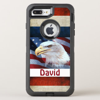 OtterBox Defender iPhone 6/6s Case/Eagle