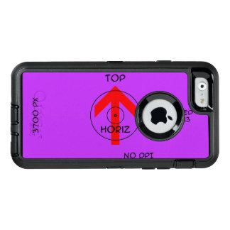 OtterBox Defender iPhone 6/6s Case - horiz temp