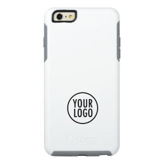 OtterBox iPhone 6 Plus White Symmetry Case Branded