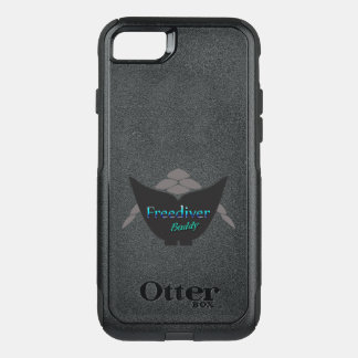 OtterBox iPhone 7 Commuter Durable Freediver