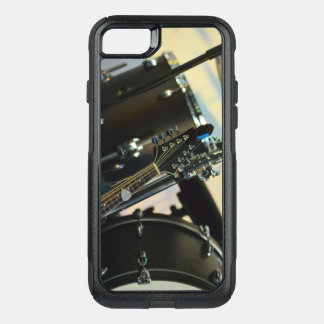 Otterbox phone case drums band