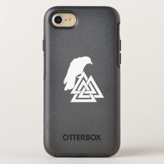 Otterbox w/ OI logo OtterBox Symmetry iPhone 8/7 Case