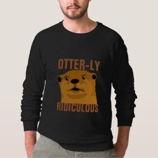Otterly Ridiculous Sweatshirt