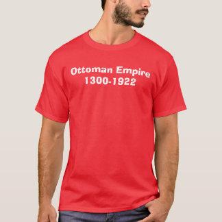Ottoman Empire 1300-1922 T-Shirt