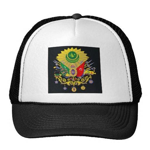 ottoman hate hat