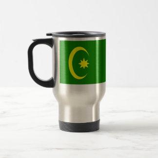 Ottoman Religious, religious flag Mug