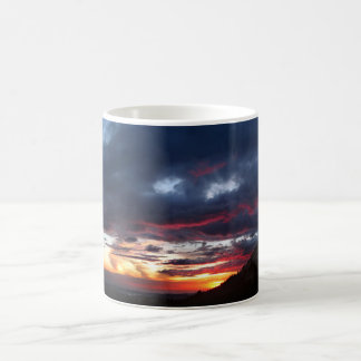 Ottoway Lake Sunset - Yosemite - Sierra Nevada Coffee Mug