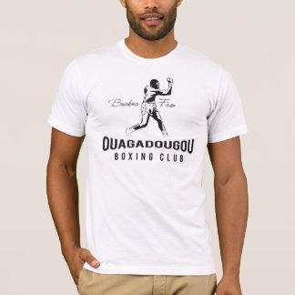 Ouagadougou Boxing Club T-Shirt