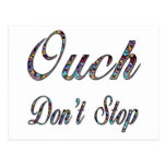 Ouch Postcards