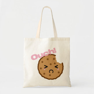 """""""Ouch!"""" says the Kawaii Cookie"""