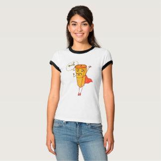Oui French Fry - Superhero T-Shirt