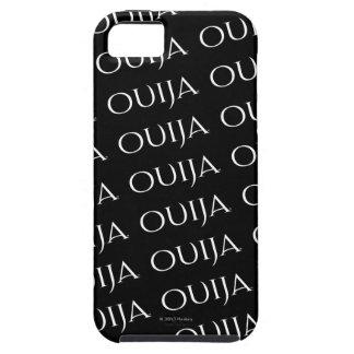 Ouija Logo Tough iPhone 5 Case