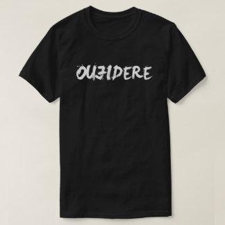 Oujidere Anime Manga Shirt