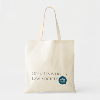 OULS Canvas Tote