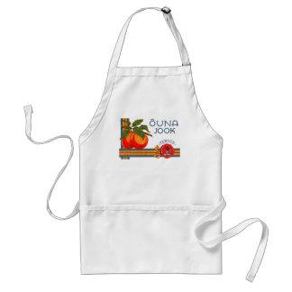 Ôuna Jook/Apple Juice, T-shirt Standard Apron