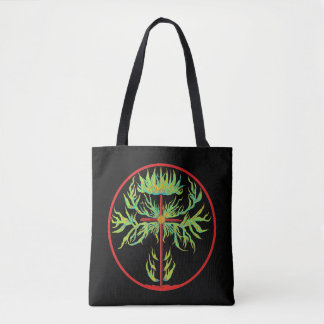 Our All in All Tote Bag