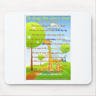 Our Beautiful Kids One Page Book On A Mousepad