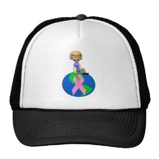 Our Breast Cancer Fight Hat
