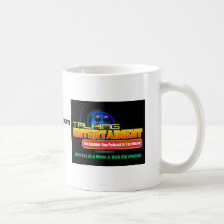 Our Clasic Mug With Logo