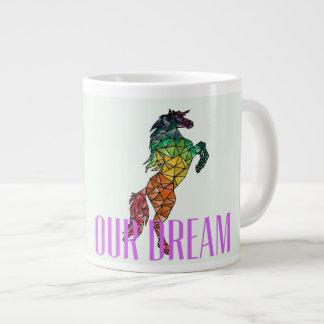 Our Dream Mug