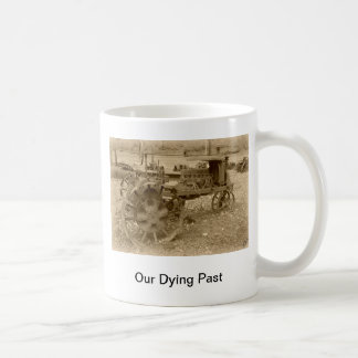 Our Dying Past Mug