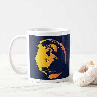 """Our Extraordinary World"" Coffee Mug"