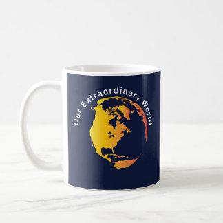 Our Extraordinary World Coffee Mug
