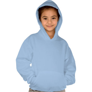 Our Family Tree Girl Hoodie