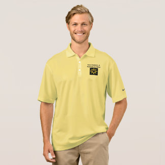 Our Fortuity & Fortune by Muri p90 Polo Shirt