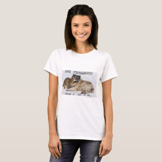 Our friendship means a lot to me... T-Shirt