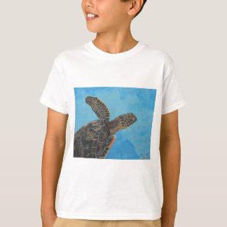 our hanu 5x6.5  300 T-Shirt