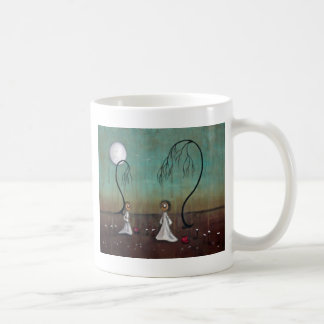 Our Hearts Coffee Mug