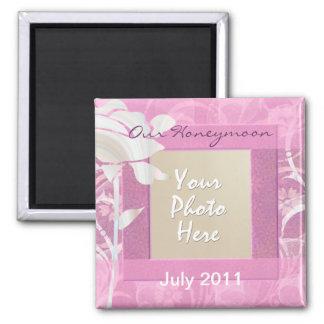 Our Honeymoon Magnet