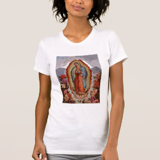 Our Lady de Guadalupe 2 T-shirts