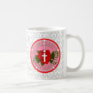 Our Lady of Divine Providence Coffee Mug