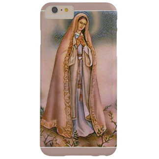 Our Lady of Fatima Virgin Mary Barely There iPhone 6 Plus Case
