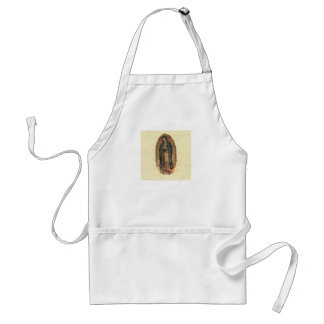 Our Lady of Guadalupe Customizable Apron