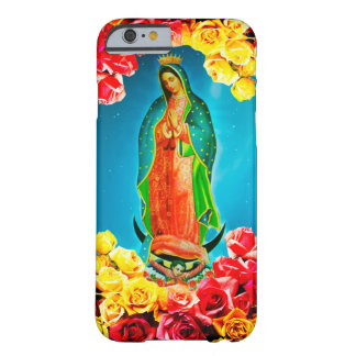 Our Lady of Guadalupe I phone Case