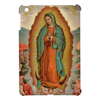 Our Lady of Guadalupe iPad Mini Case