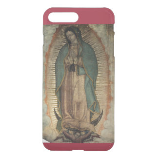 Our Lady of Guadalupe - Mexico City iPhone 7 Plus Case