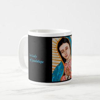 Our Lady of Guadalupe mug