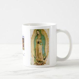 Our Lady of Guadalupe - Mug - Parish