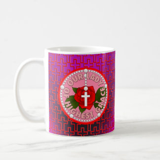 Our Lady of Highest Grace Coffee Mug