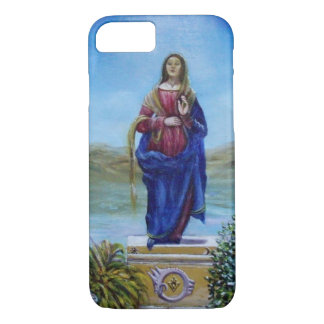 OUR LADY OF LIGHT iPhone 7 CASE