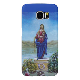 OUR LADY OF LIGHT SAMSUNG GALAXY S6 CASES