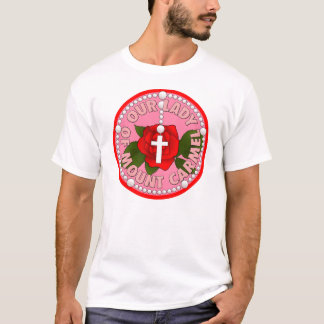 Our Lady of Mount Carmel T-Shirt