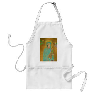 Our Lady of Perpetual Help Aprons