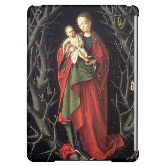 Our Lady of the Dry Tree c.1450 (oil on panel) Case For iPad Air