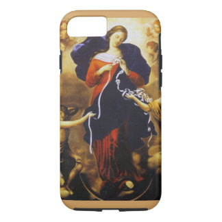 OUR LADY UNDOER OF KNOTS iPhone 7 CASE