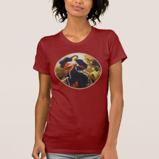 Our Lady Untier of Knots T-shirt
